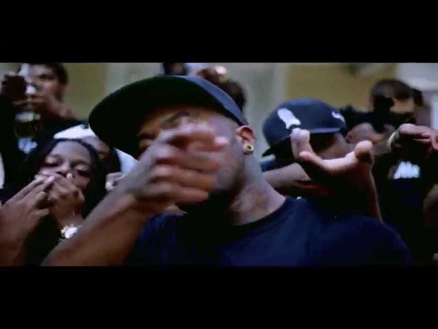 Duru Tha King - NewCharlotte - ft Deniro Farrar , Yung Bizzle , BankRoll Bird