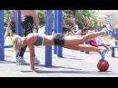 Bondi Bodies Bondi Beach Bar Brutes | Pull Ups Freestyle Comp | Bondi Beach