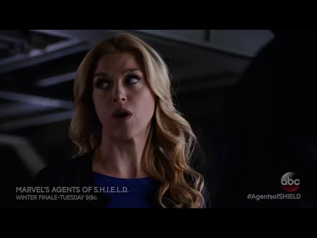 The Agents Plan a Siege - Marvel's Agents of S.H.I.E.L.D. Season 3, Ep. 10 – Clip 1