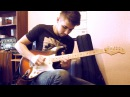 Andrey Korolev - Comfortably Numb (Pink Floyd) Solo cover PULSE version