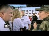 Украина: маски революции - фильм Canal+
