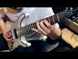 ᴴᴰ VITALISM | GRADUS | GUITAR PLAYTHROUGH [OFFICIAL]