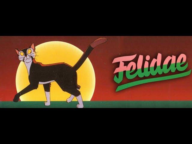 Felidae (1994) - Full Movie - English - HQ -