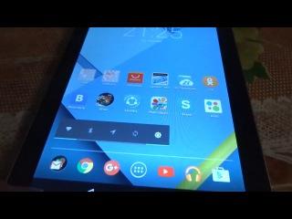 Влог - обзор планшета Asus Nexus 7