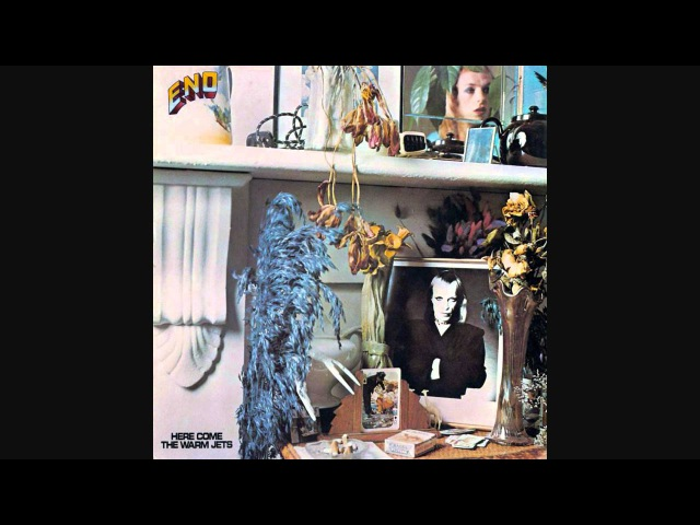Brian Eno - Babys on Fire [HQ]