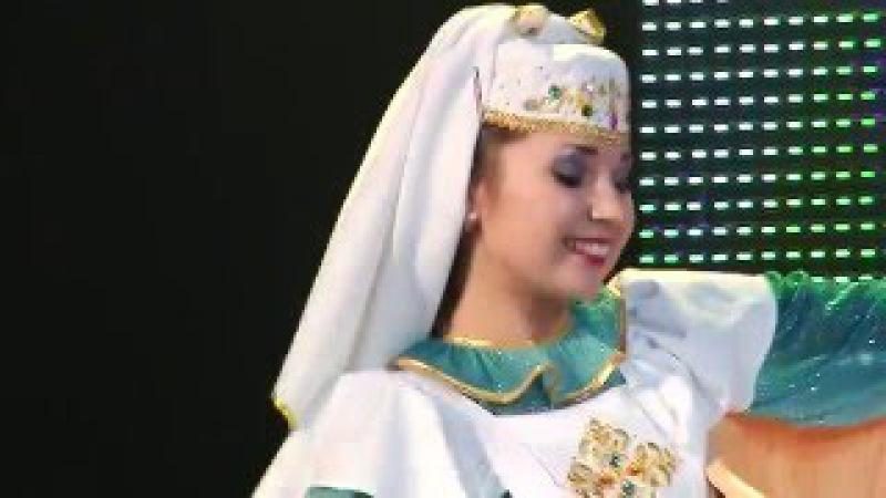 Миляуша - Миләүшә Разова -