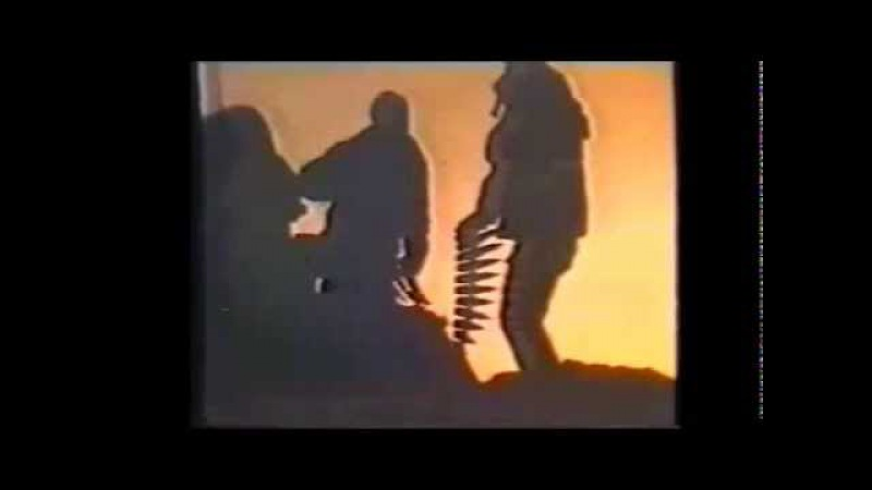Песни Афгана. (Цинковая почта)- испол. Вячеслав Климов 1996г.