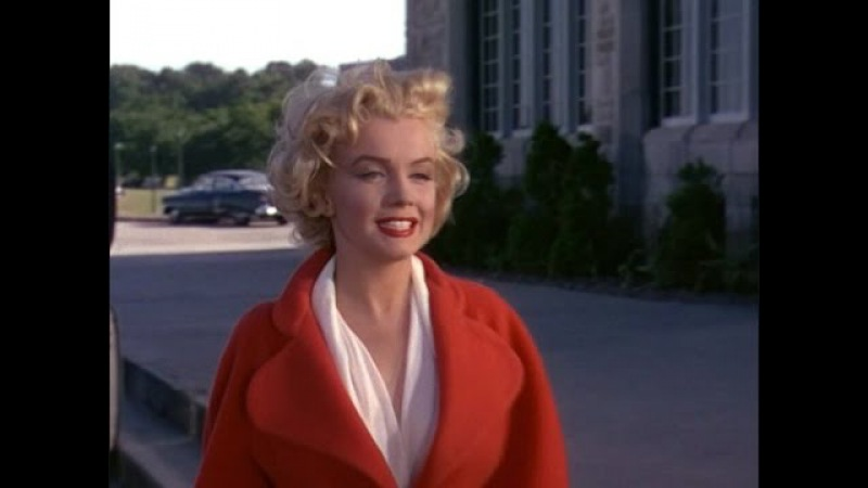Marilyn Monroe And The Longest Walk It Was Sheer Pleasure