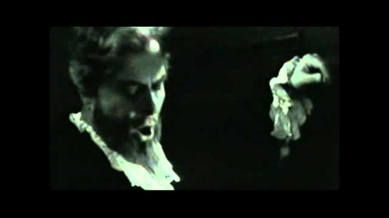 Boris Christoff *RARE VIDEO* - Ella giammai mamò