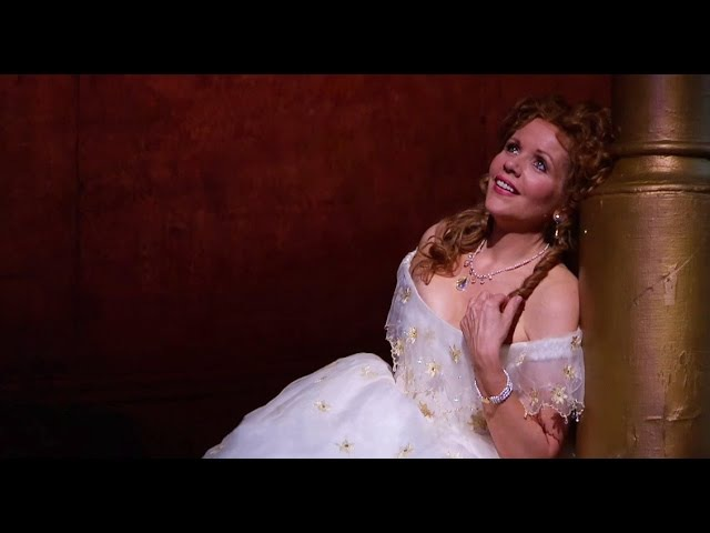 La traviata - 'Sempre libera' (Verdi; Renée Fleming, The Royal Opera)