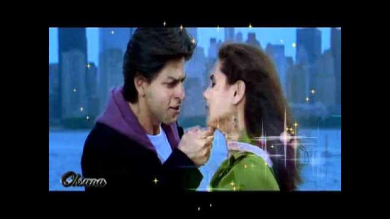 Shah Rukh Khan - Забыть нельзя вернуться невозможно ~ KANK