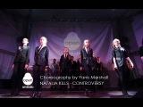 Natalia Kills - Controversy choreography by Yanis Marshall Open Art Studio