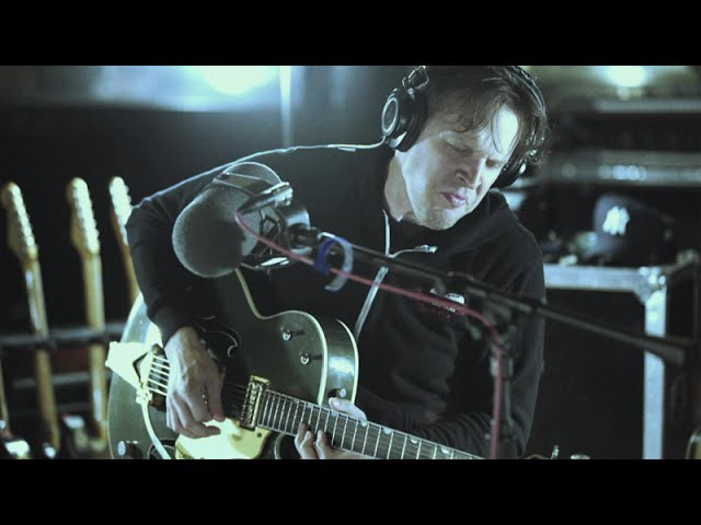 Joe Bonamassa - Drive (Official Video)