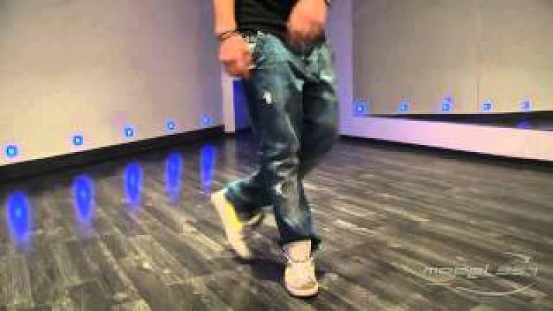 Олег Абышев урок 2 обучение c walk по видео урокам