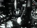 Сверхзвуковой истребитель бомбардировщик Су 7БМ