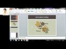Обучающий видеокурс по Office 2010. Powerpoint 2010.