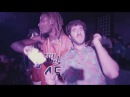 Lil Dicky $ave Dat Money feat Fetty Wap and Rich Homie Quan Official Music Video