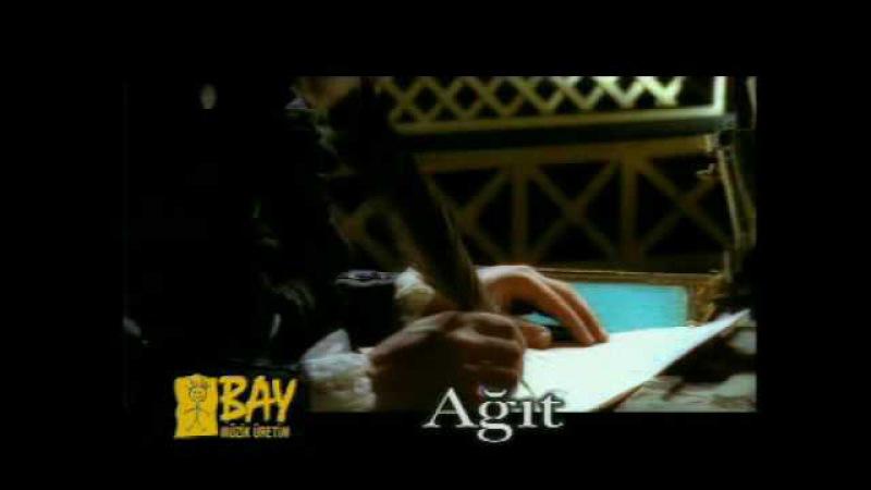 Okan Bayülgen-Ağıt musicvideo