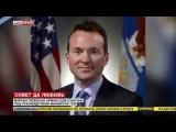Маркин пожелал армии США под управлением геем «совет да любовь». Новости
