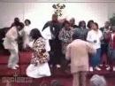 Crazy Christians (tecno dance)