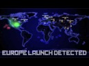 Nuclear War Simulation - Nato vs Russia/China