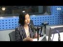 SBS 최화정의파워타임 김고은 김혜수에 '촬영장을 즐겁게 만들어주시는 분 5106