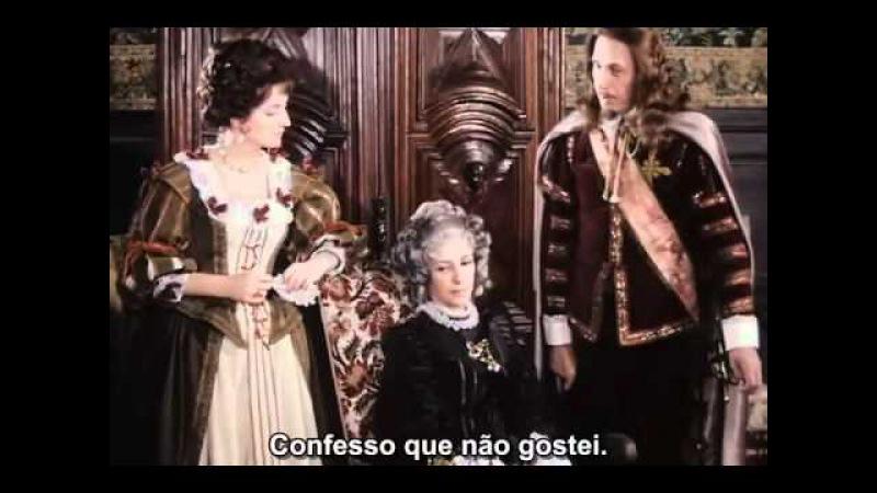 O Absolutismo - A Ascensão de Luís XIV - Filme Completo