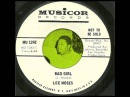 Lee Moses Bad Girl full song no break