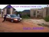 Death Warrant (Trailer) 2016 Latest Nigerian Nollywood Movie