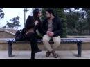 Азербайджанский клип о сильной любви