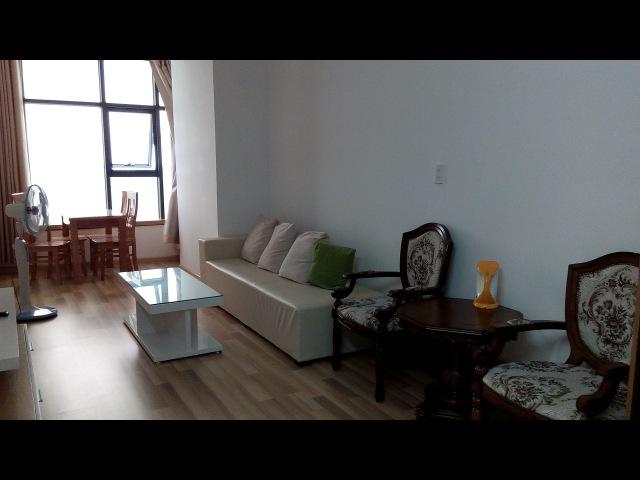 266 квартира 1 спальня с видом на море в Мын Тань Центр 700 - 650