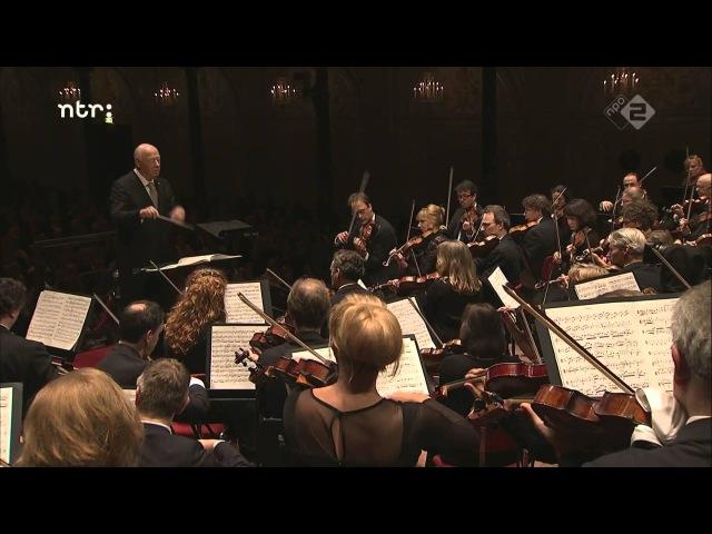 Mahler - Symphony No 4 in G major - Haitink