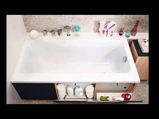 Многофункциональная панель Smart для ванны Cersanit Smart (www.santehimport.com)