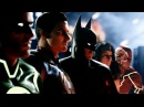 Infinite Crisis - What Do You Fight For? Official Trailer