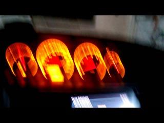 Nissan Primera P12 Диагностика датчика кислорода Лябда-зонд