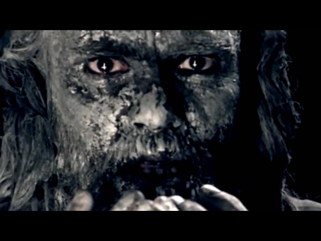 CELTIC FROST - A Dying God Coming Into Human Flesh (OFFICIAL VIDEO) (2006)