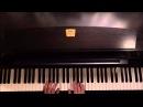 Omega Gyöngyhajú lány The girl with pearly hair piano sheets