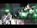 Voodoo Doll (live) - 5 Seconds Of Summer - ROWYSO Indiana - 08/22/15