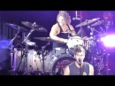 Don't Stop (live)- 5 Seconds Of Summer - ROWYSO Indiana - 08/22/15