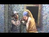 Van Gogh meets Johannes Vermeer's Girl with a Pearl Earring!