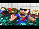 Minecraft Song ♪ Victory Chant a Minecraft Song Parody Minecraft Animation