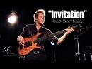 Invitation Hadrien Feraud Peter Erskine John Beasley Jazz Cover