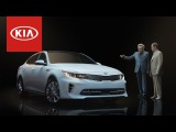 "2016 Kia Optima | Walken Closet ""Big Game"" Ad"
