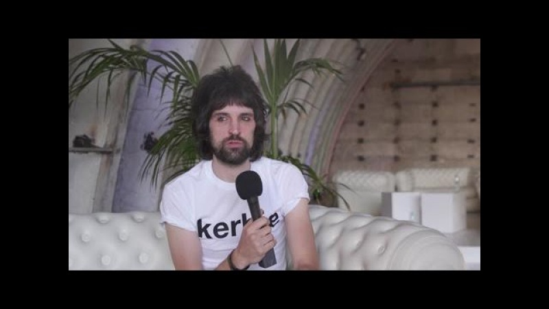 Kasabian's Serge Pizzorno On Kanye West At Glastonbury: I Just Lost Interest By The End
