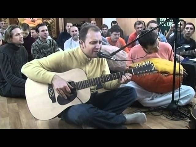 Гита - джаянти (2007). Экадаши. Концерт. Поёт: Свасти дас.