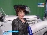Народная артистка Зоя Виноградова не изменяет традициям и отмечает юбилей на сцене