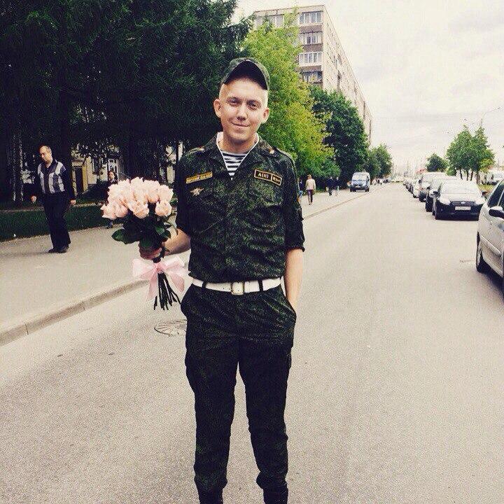 Максим Лаврушкин, Санкт-Петербург - фото №3
