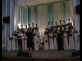 Криворізьке Обласне Музичне училище державний іспит з фаху Тома Нікітіна