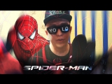 УСПЕШНАЯ ГРУППА - (LIVE) Саша Тилэкс - The Amazing Spider-Man 2