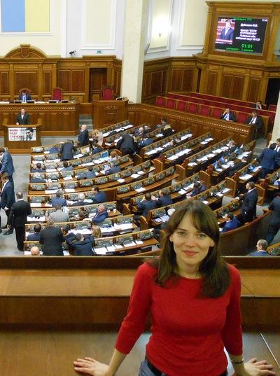 Людмила Гончаренко